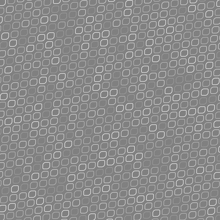 Diagonal net pattern. Rounded squares. Sport dynamic concept.
