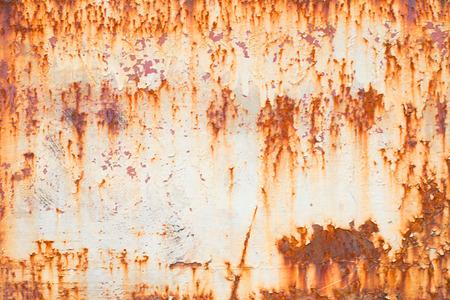 Photo pour Rusted Metal Texture Background. - image libre de droit