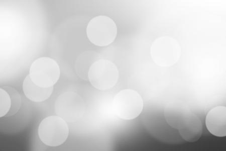 Photo pour Grey gradient blurred abstract background. - image libre de droit