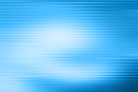 Photo pour Blue blurred abstract background - image libre de droit