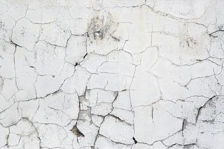 Foto de Old vintage crack wall - Imagen libre de derechos