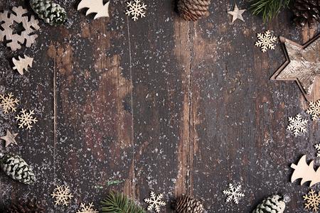 Photo for Christmas theme background - Royalty Free Image