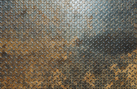Photo pour Metal texture background - image libre de droit