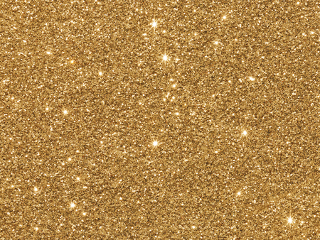 Photo for Golden glitter - Royalty Free Image
