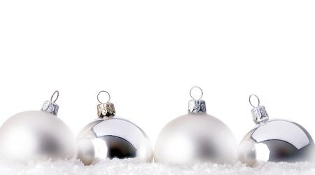 Photo for christmas balls - Royalty Free Image
