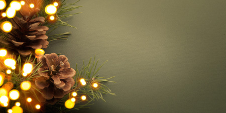 Photo for christmas party background - Royalty Free Image