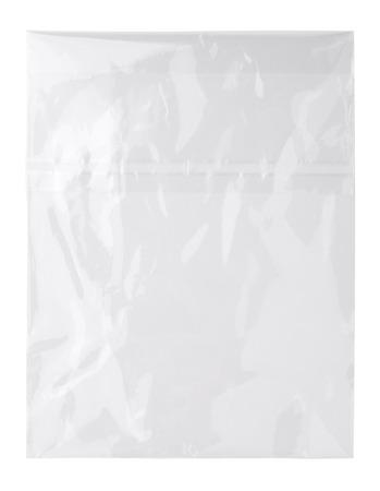 Photo for transparent plastic bag - Royalty Free Image