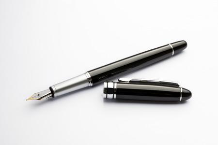 Photo pour fountain pen - image libre de droit