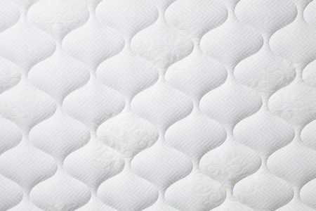 Foto de Background of comfortable mattress - Imagen libre de derechos