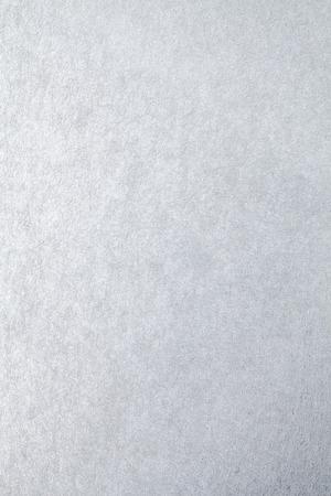Photo pour Silver paper texture background - image libre de droit