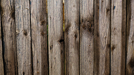 Photo for Old weathered wood background - Royalty Free Image