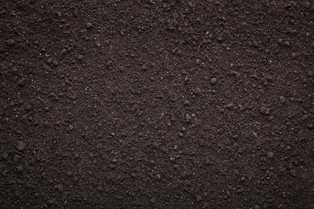 Photo for Soil texture background - Royalty Free Image