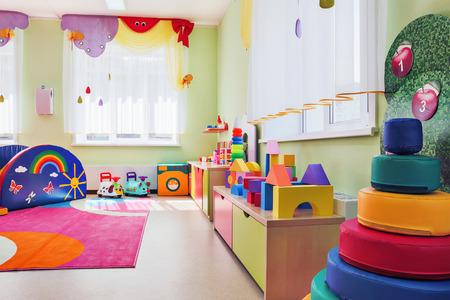 Foto de Children's games room - Imagen libre de derechos