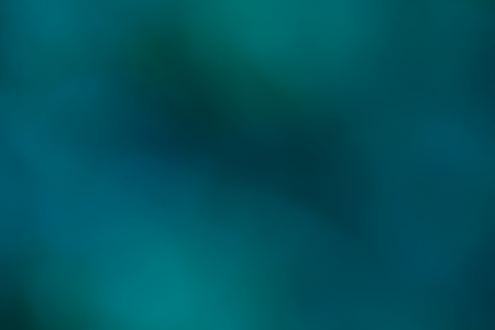 Foto de Blue abstract bokeh background - Imagen libre de derechos