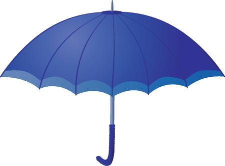 Image of a Umbrella.