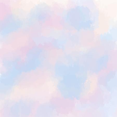 Illustration pour colorful abstract digital watercolor background - image libre de droit
