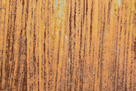 Foto de rust on steel. - Imagen libre de derechos