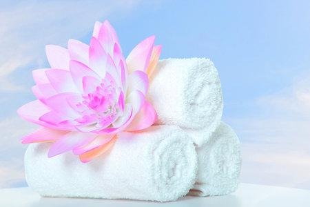 Foto de spa massage - Imagen libre de derechos