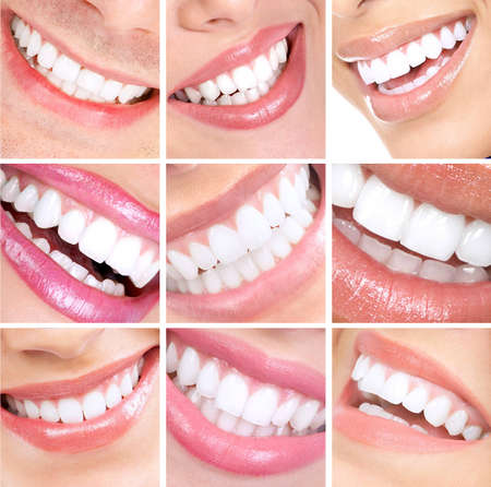 Photo for Smile and teeth. - Royalty Free Image