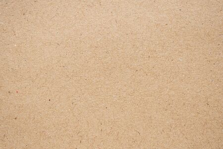 Photo for Old brown recycle paper texture background - Royalty Free Image