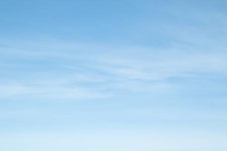 Photo for blue sky clouds - Royalty Free Image