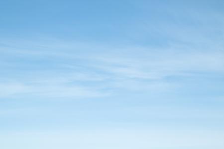 Foto de blue sky clouds - Imagen libre de derechos