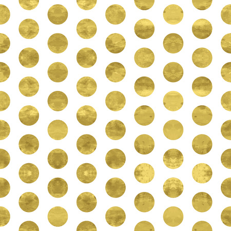 Photo pour White and gold  pattern. - image libre de droit