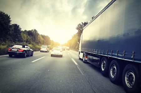 Photo pour Highway - image libre de droit