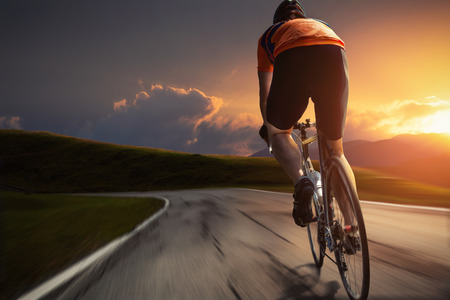 Photo for Cycling - Royalty Free Image