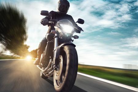 Foto de Motorbike - Imagen libre de derechos