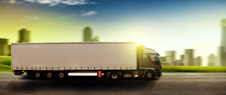 Photo for Truck  - Royalty Free Image