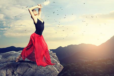 Foto de Meditation - Imagen libre de derechos