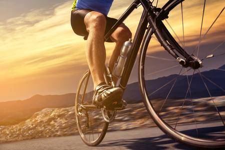 Foto de Bike - Imagen libre de derechos
