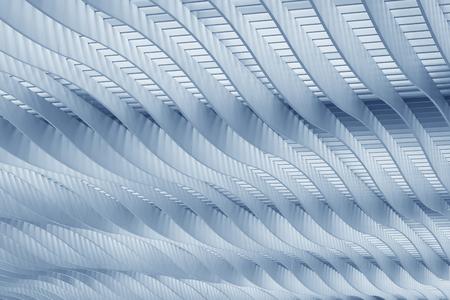 Photo pour Modern building abstract background pattern - image libre de droit