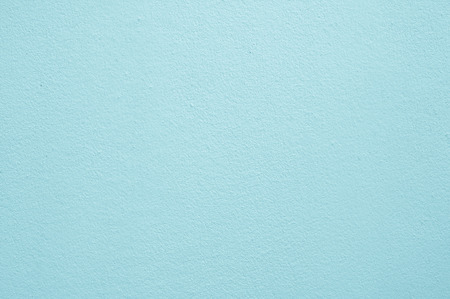 Photo pour Blue wall texture background - image libre de droit