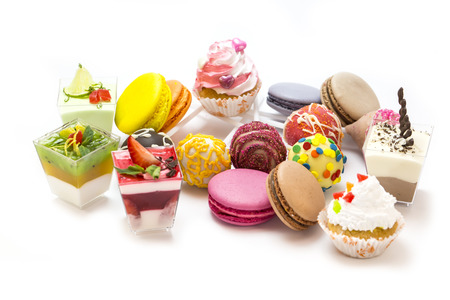 Photo for dessert - Royalty Free Image