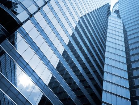 Foto de Business building - Imagen libre de derechos
