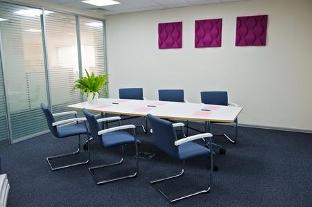 Photo pour modern office interior. - image libre de droit