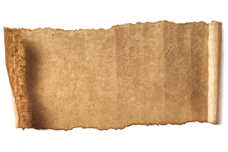Foto de blank dirty paper texture - Imagen libre de derechos