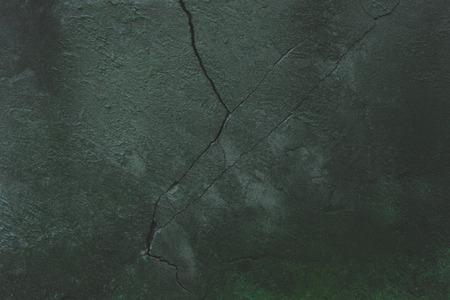 Foto de close-up view of dark wall textured background - Imagen libre de derechos
