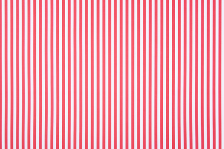 Foto de Striped red and white pattern texture - Imagen libre de derechos