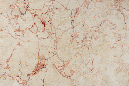Photo for cracked texture of beige marble stone - Royalty Free Image