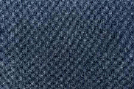 Photo pour Detailed blue textile surface background - image libre de droit