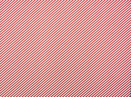 Foto de striped diagonal red and white background - Imagen libre de derechos