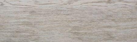 Photo pour top view of empty wooden table with copy space - image libre de droit