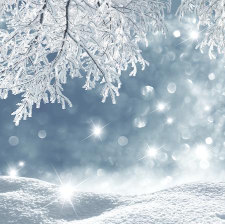 Foto de winter background  - Imagen libre de derechos