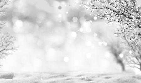 Photo pour winter background - image libre de droit