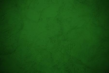 Photo pour Close up texture of green wall background - image libre de droit