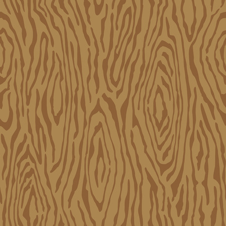 Illustration for Wood Grain Pattern repeats seamlessly. - Royalty Free Image