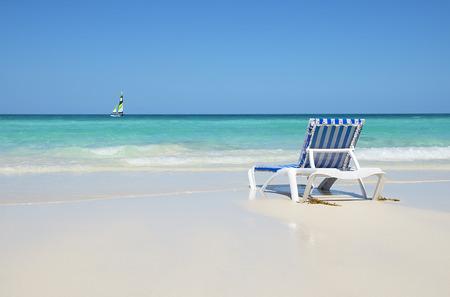Foto de Beach vacation - Imagen libre de derechos